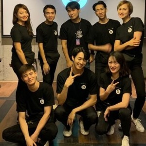 Korea Beats Team in RYSE Hotel seoul on July 12,2019